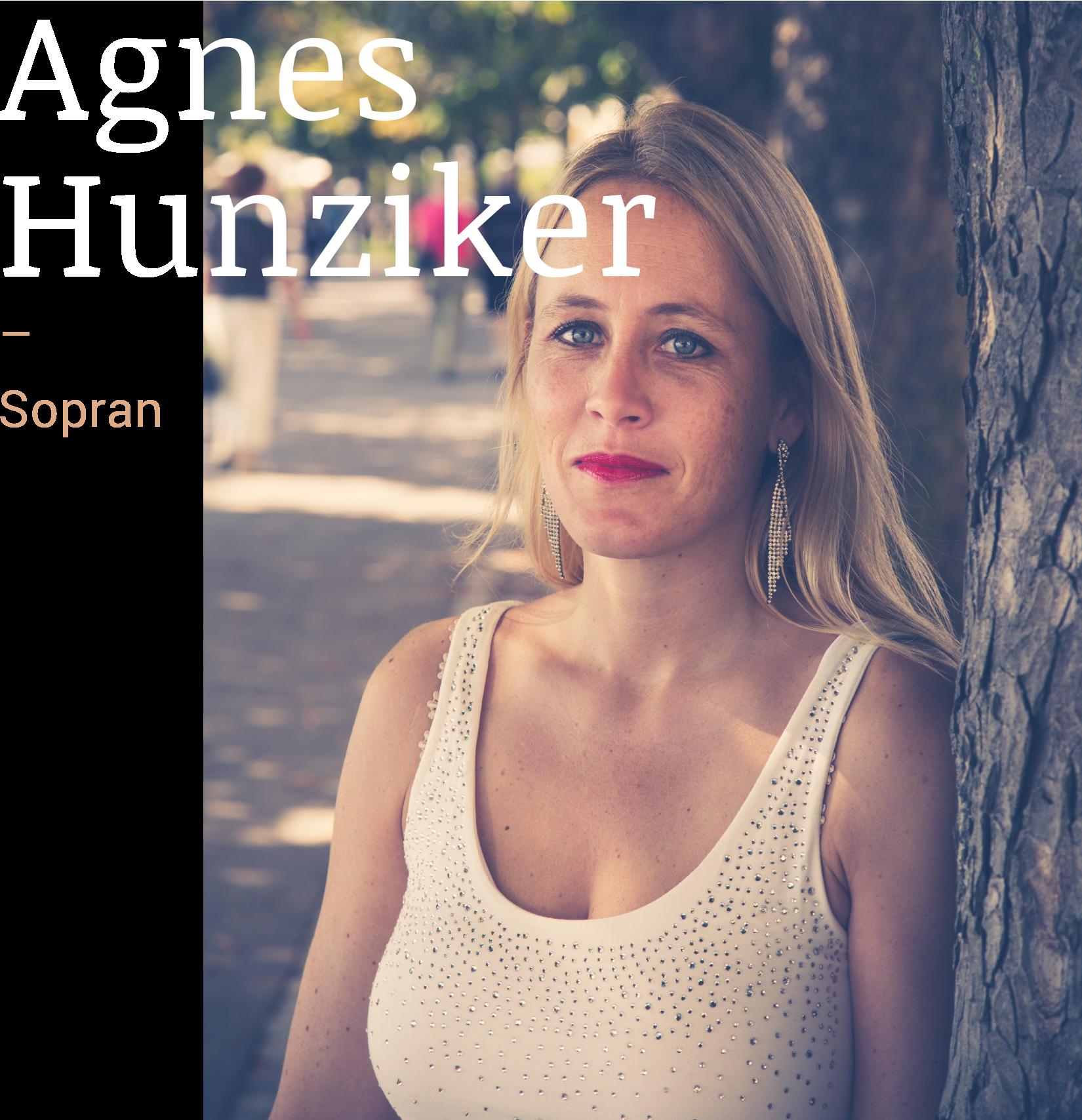 Agnes Hunziker